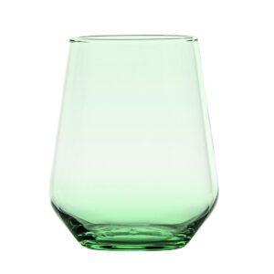 Waterglas Allegra groen 430 ml