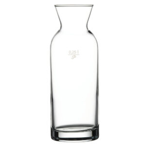 Karaf modern 250 ml