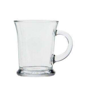 Thee-/koffieglas Aroma 385 ml