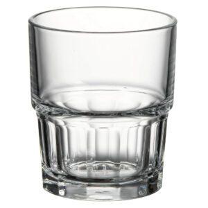 Stapelglas banqueting 200 ml