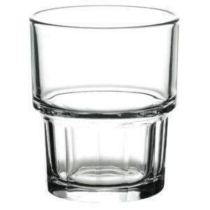 Stapelglas banqueting 165 ml