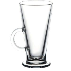 Thee- & koffie glas (gehard) 263 ml