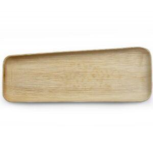 Fine Dine Palm schaal 540 x 200mm