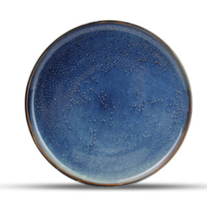 Plat bord 31cm blue Nova