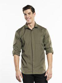 Men UFX Moss Overhemd