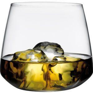 Mirage whiskeyglas 400 ml