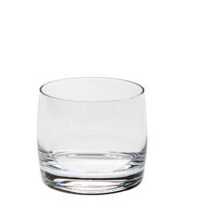 Rocks B whiskey glas 330 ml