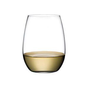 Pure witte wijnglas 370 ml