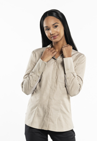 Women UFX Sand Melee Blouse