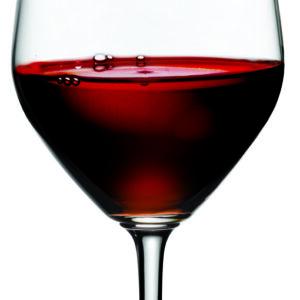 Flights rode wijnglas 500 ml