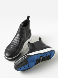 GT1pro Magister Men Mid Black Schoenen