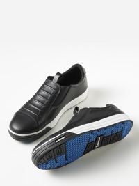 GT1pro Magister Men Low Black Schoenen