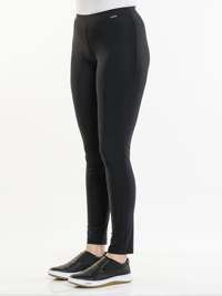 Clove Black Legging