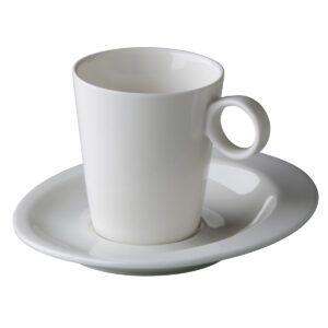 Coffeepoint koffiekop modern 150 ml