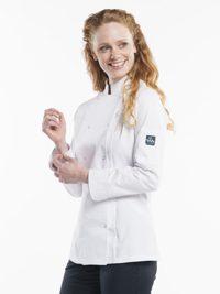 Lady Poco White Koksbuis