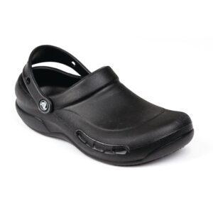 Crocs bistroklompen zwart 36