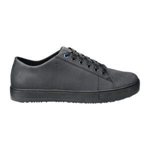 Shoes for Crews traditionele sportieve herenschoen zwart 43
