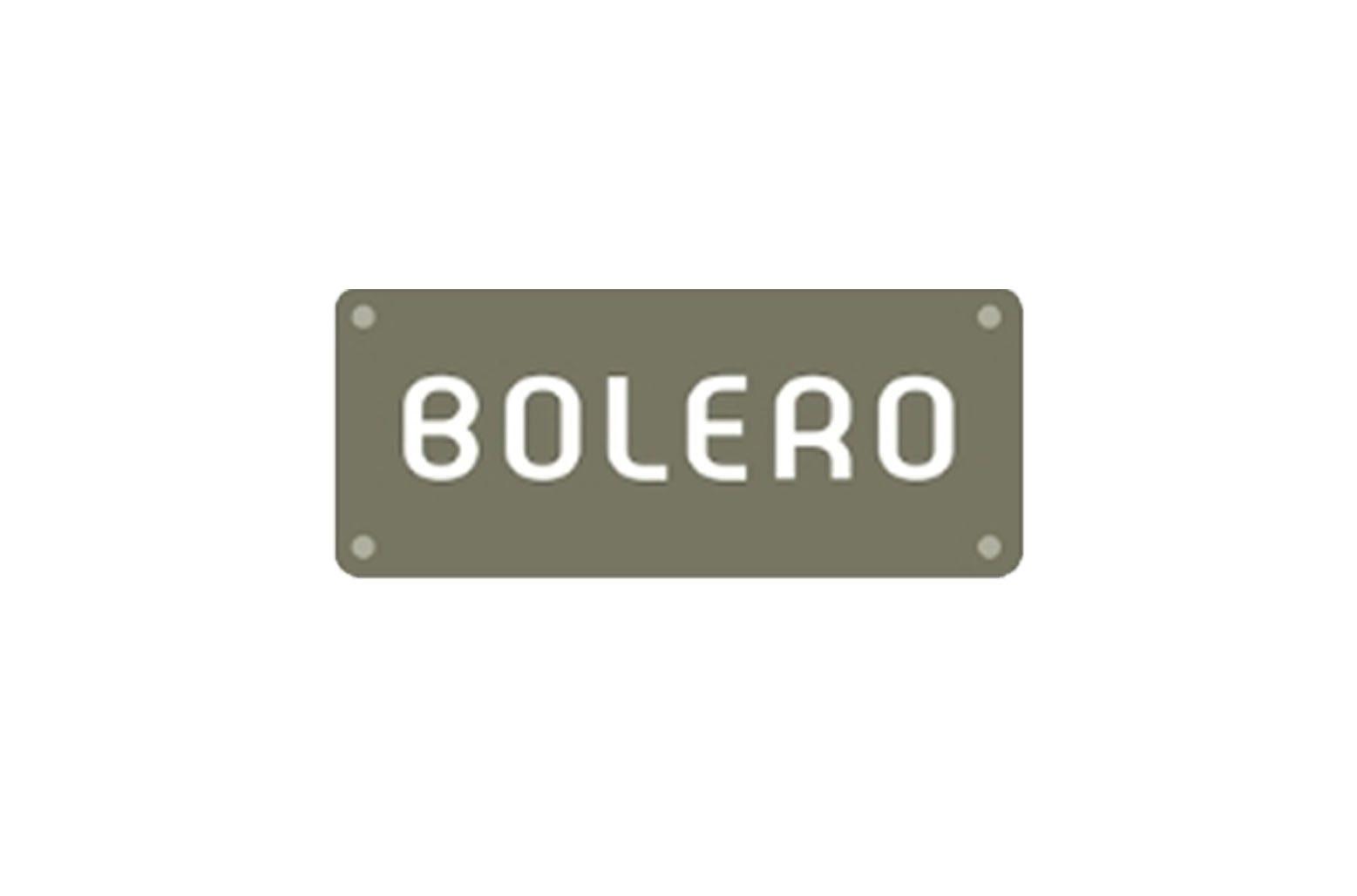 Bolero Reserveonderdelen