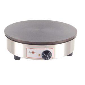 Krampouz elektrisch crêpesapparaat 3000W