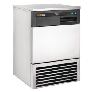 Whirlpool luchtgekoelde ijsblokjesmachine AGB024 K40