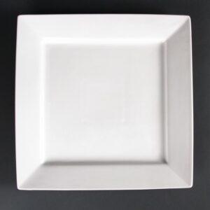 Lumina vierkante borden 29,5cm