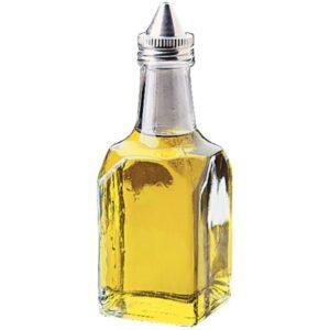 Olympia olie- azijnflesje