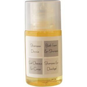 Neutra badschuim en shampoo