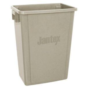 Jantex recyclebak beige 56L