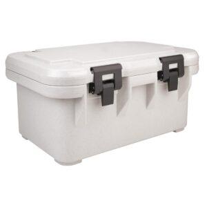 Cambro top-loading geïsoleerde transportbox voor GN bakken