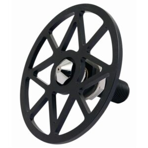 Sproeier voor glaswerk met 1,3cm aansluiting