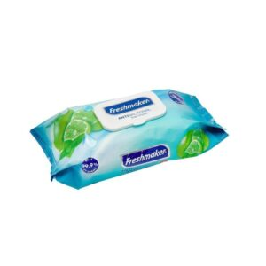 Antibacteriële en antischimmel reinigingsdoekjes (120 stuks)