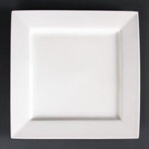 Lumina vierkante borden 26,5cm