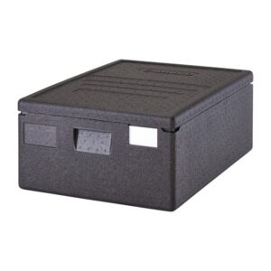 Cambro Cam GoBox geïsoleerde voedselcontainer 53L
