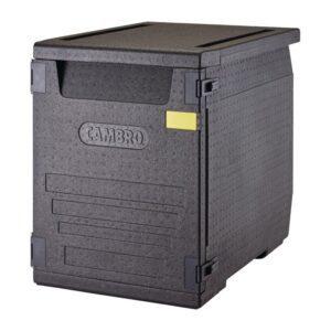 Cambro Cam GoBox geïsoleerde voedselcontainer 126L zonder ra