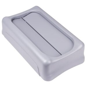 Rubbermaid Slim Jim tuimeldeksel