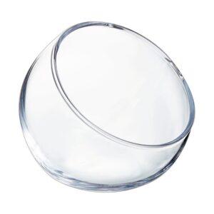 Arcoroc Versatile glazen dessertschalen 4 cl
