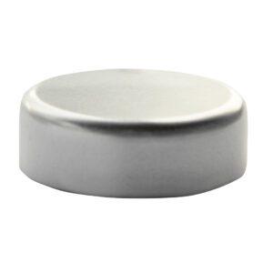 Zilverkleurige dop voor karaf Saturn/Diablo