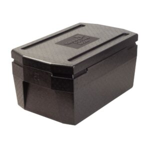 Thermobox Deluxe Eco 45L