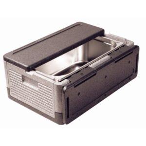 Thermobox Deluxe Eco opklapbaar