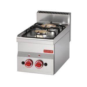 Gastro M 600 gaskooktoestel 60/30 PCG