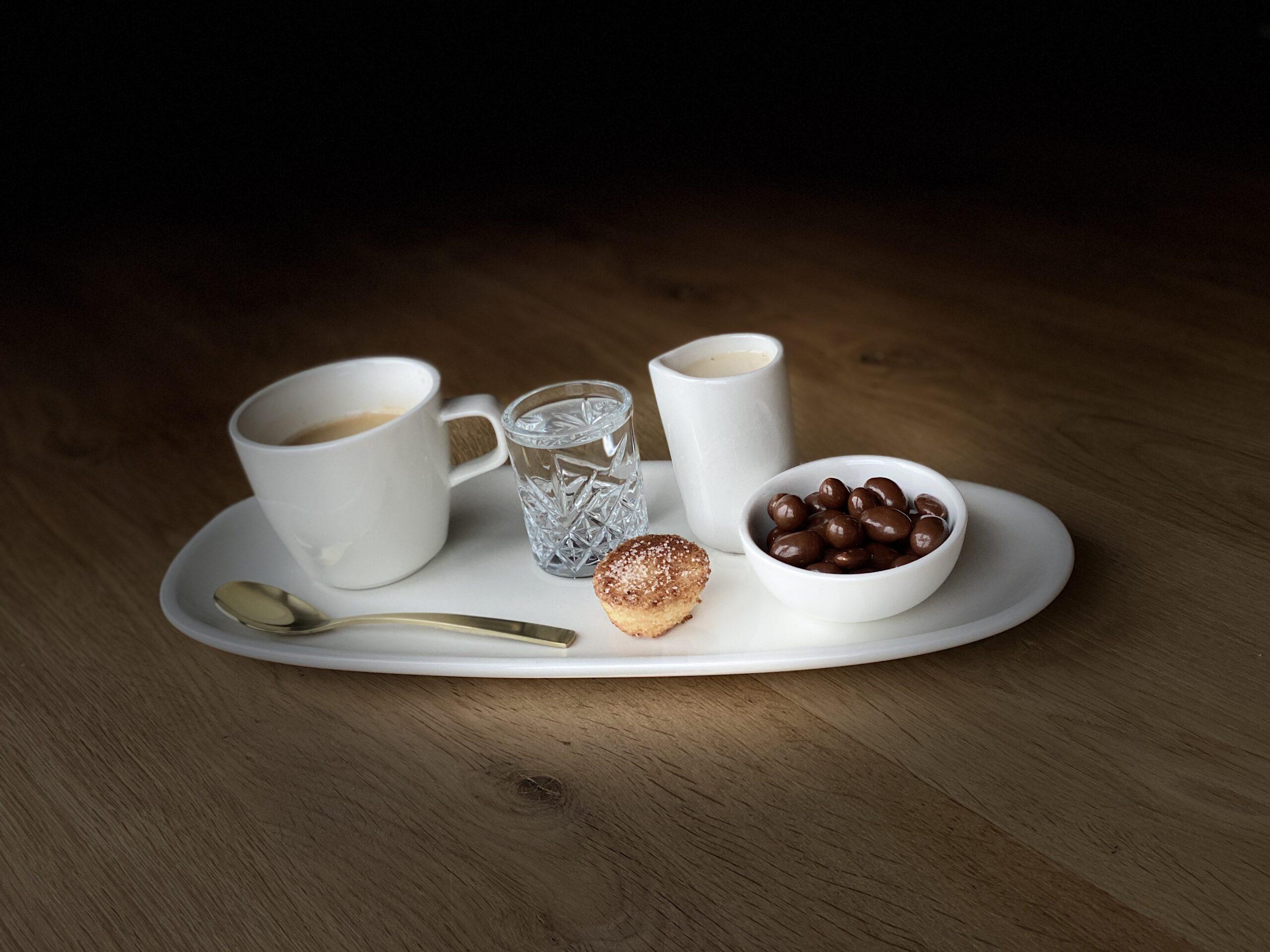 Koffie concepten