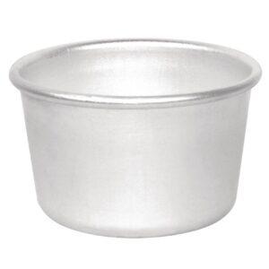 Vogue aluminium bakvormen 3,9×6,7cm
