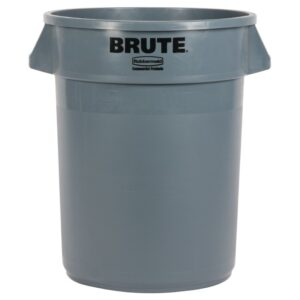 Rubbermaid Brute ronde container 75L