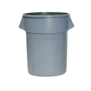 Rubbermaid Brute ronde container 121L