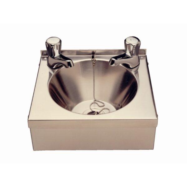 Vogue RVS mini handwasbak