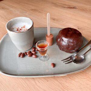 Koffie Concept Grey Ceres