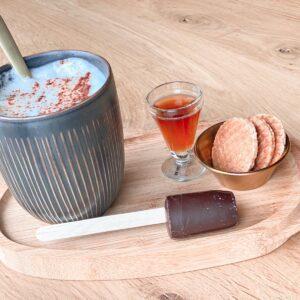 Koffie Concept Brass