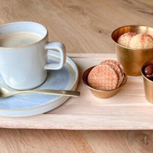 Koffie concept Glister Mekkano