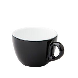 Barista koffie kop zwart 150ml