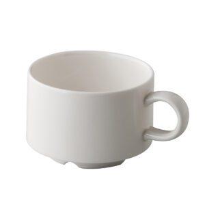 QFC stapelbare koffiekop 165 ml